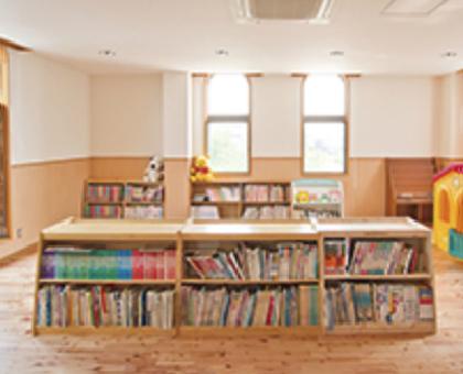 10図書室